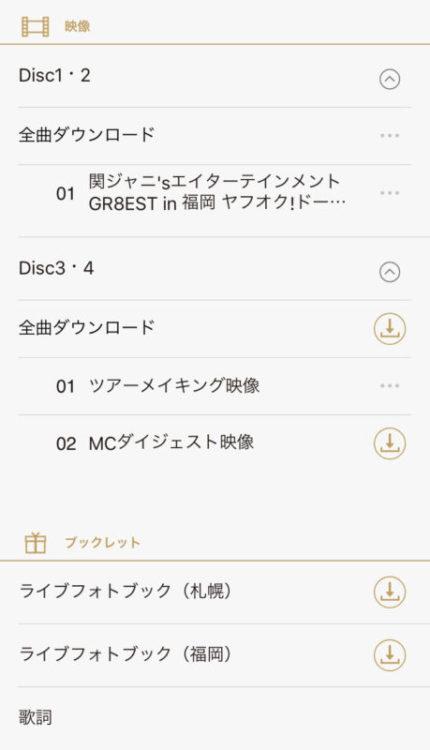 GR8ESTnoDVDのアプリの内容
